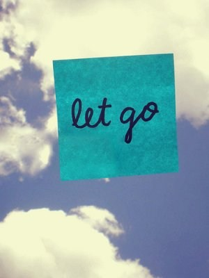 """Letting Go"" Recipes"