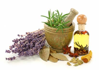 herbal remedies common