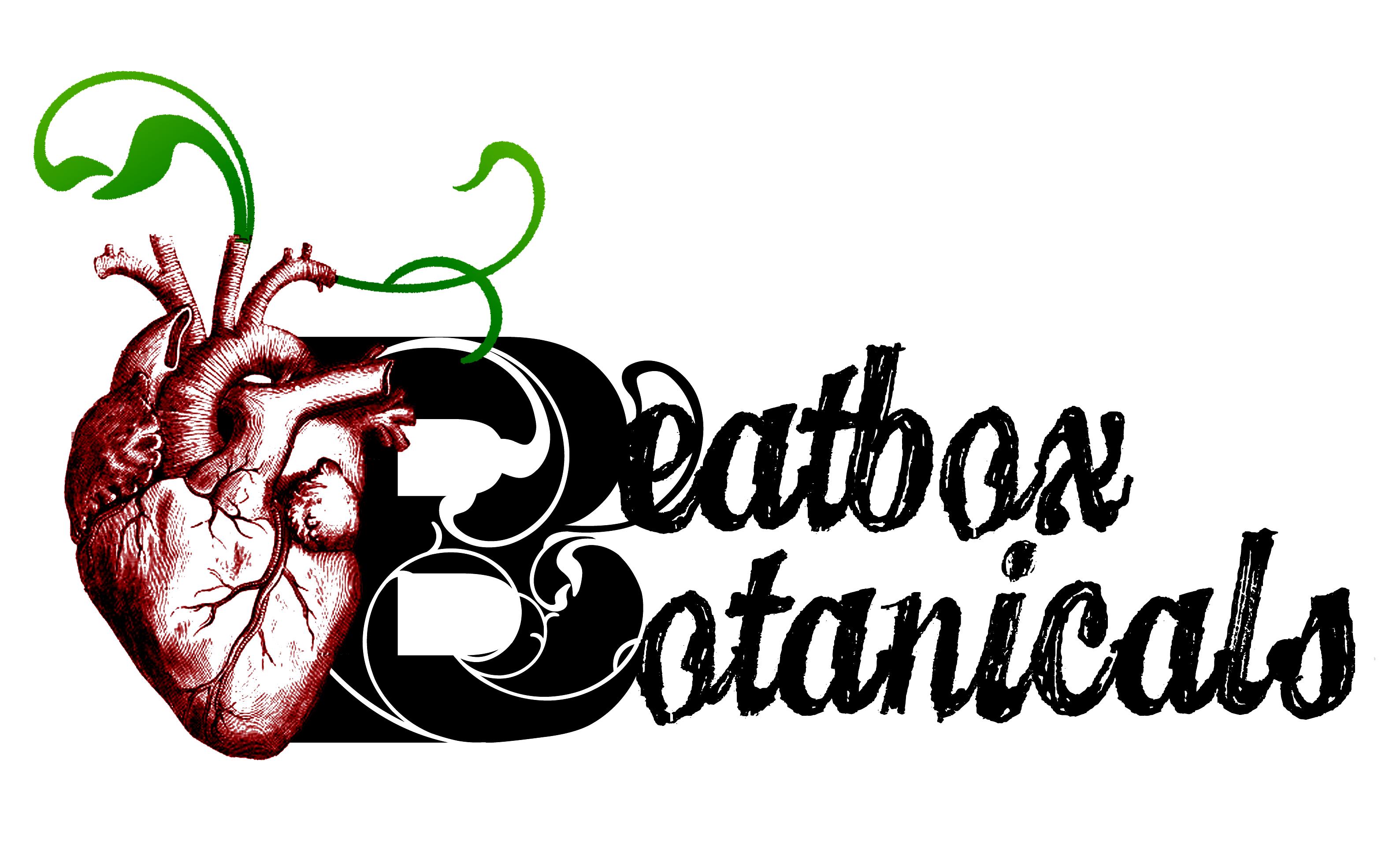 beatbox botanicals logo