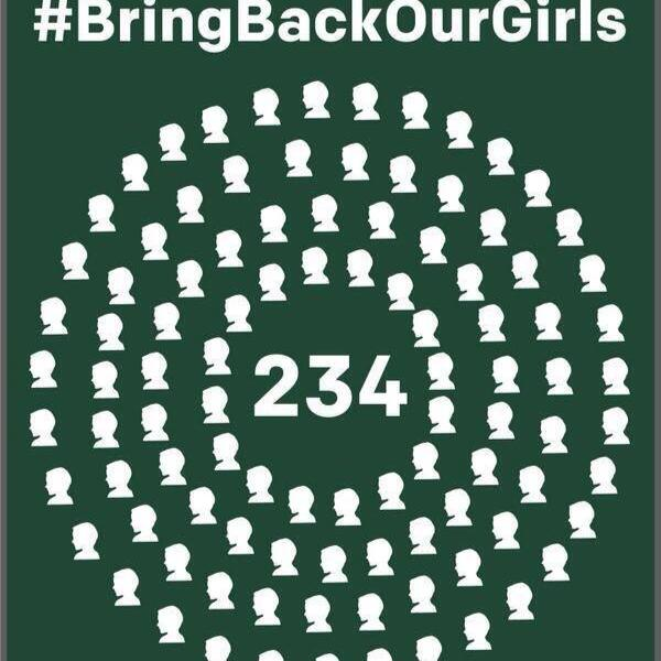 A Prayer For Healing In The Wake Of The Abduction OF 234 Girls In Chibok, Nigeria by Adaku Utah and Naima Penniman