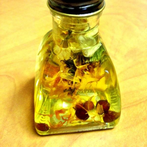 Heart Oil