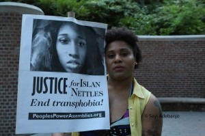 Trans Lives Matter! @ Leslie-Lohman Museum of Gay and Lesbian Art   New York   New York   United States