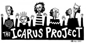 Bluestockings Education Project presents the Icarus Project Radical Mental Health Series Mad Maps: Paths to Personal Transformation and Collective Liberation @ Bluestockings  | New York | New York | United States