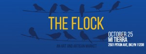 FOKUS presents The Flock 2014 @ Mi Tierra | New York | United States