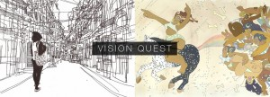 Vision Quest Opening Party @ MoCADA museum | Brooklyn | New York | United States