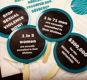 Support Groups for Sexual Assault Survivors